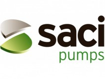 Logo SACI PUMPS
