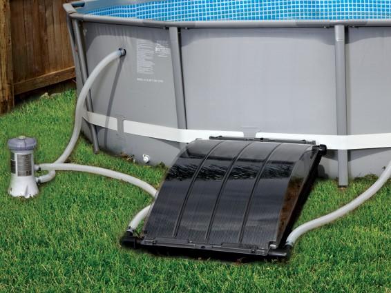 piscines hors sol scp. Black Bedroom Furniture Sets. Home Design Ideas