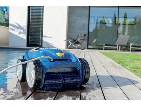 Robot électrique Zodiac RV4550 1