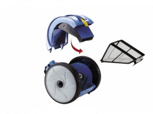 robot lectrique zodiac vortex 1 scp. Black Bedroom Furniture Sets. Home Design Ideas